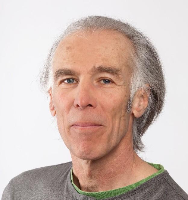 Portrait Marcel Lehner